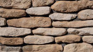 Likya Kültür Taşı Harman - 2101