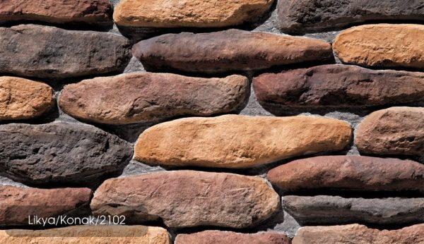 Likya Kültür Taşı Konak – 2102