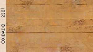 Oxidado Beton Panel Oxidado - 2301