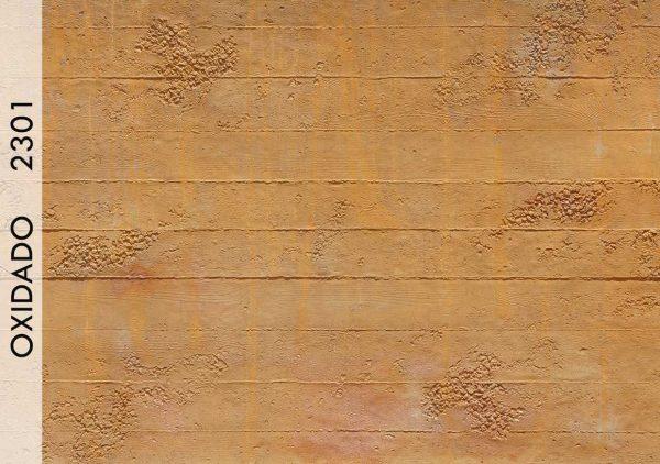Oxidado Beton Panel Oxidado – 2301
