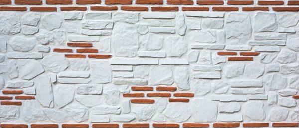 Pedras Taş Panel Blancura – 2601