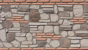 Pedras Taş Panel Gris - 2602
