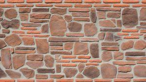Pedras Taş Panel Marron - 2603