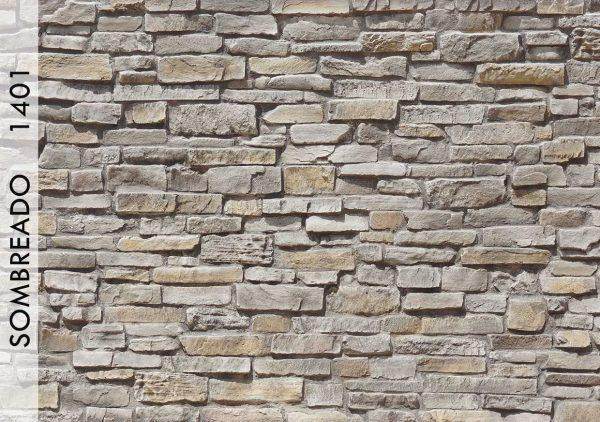 Piedra Taş Panel Sambreado – 1401