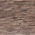 Piedra Taş Panel Marron – 1404