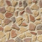 Rocc Taş Panel Arcoiris - 1504