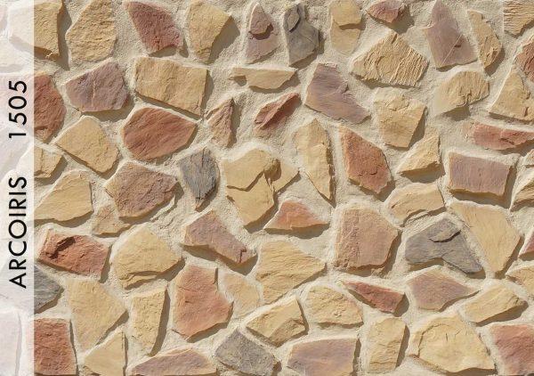Rocc Taş Panel Arcoiris – 1504
