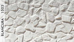 Rocc Taş Panel Blancura - 1503