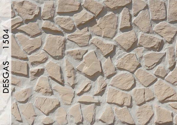 Rocc Taş Panel Desgas – 1504