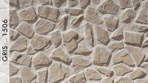 Rocc Taş Panel Gris - 1506