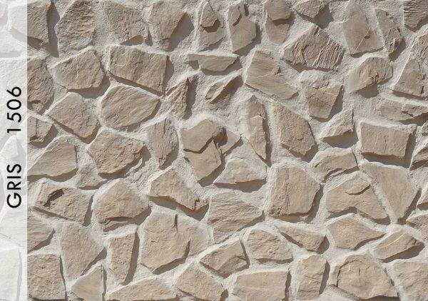 Rocc Taş Panel Gris – 1506