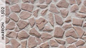 Rocc Taş Panel Marron - 1502