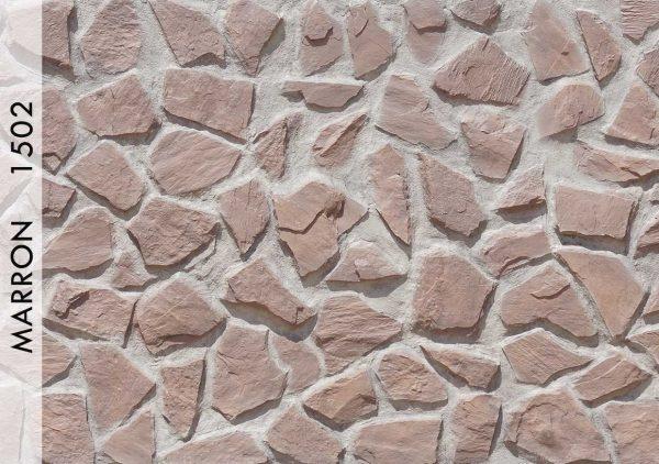 Rocc Taş Panel Marron – 1502