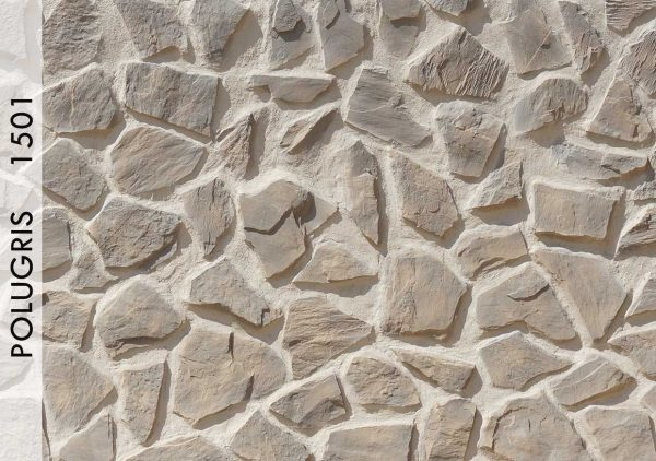 Rocc Taş Panel Polugris – 1501