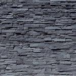 Rotto Taş Panel Negra - 1603