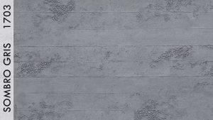 Roughast Beton Panel Sambro Gris - 1703