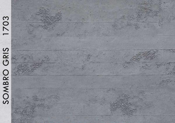 Roughast Beton Panel Sambro Gris – 1703