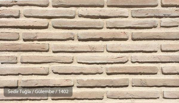 Sedir Tuğla Gülembe – 1409