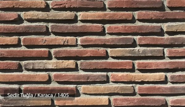 Sedir Tuğla Karaca- 1408