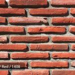 Sedir Tuğla Red – 1410