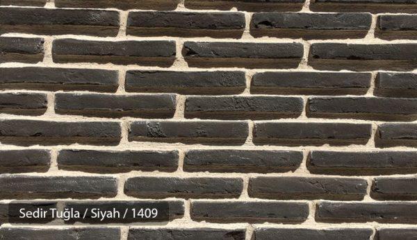 Sedir Tuğla Siyah – 1413
