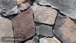 Tarla Kültür Taşı Burçak - 0311
