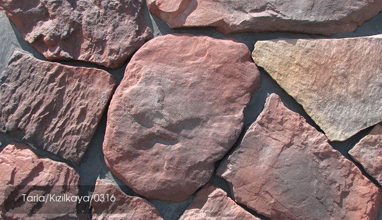 Tarla Kültür Taşı Kızılkaya - 0316