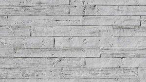 Criato Sottile Ahşap Panel Bianco - 422