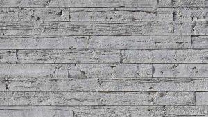 Criato Sottile Ahşap Panel Bianco Sporco - 421