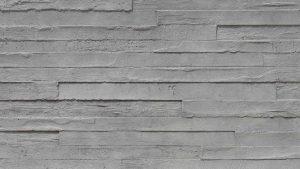 Enfrado Ahşap Panel Gris - 1802