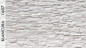 Rotto Taş Panel Blancura - 1607
