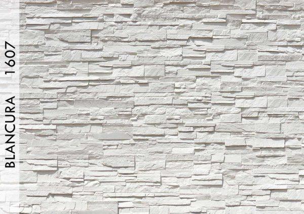 Rotto Taş Panel Blancura – 1607