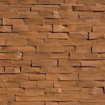 Wood Ahşap Panel Basalto – 2202