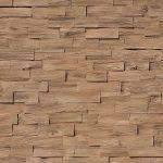 Wood Ahşap Panel Chiaro - 2203