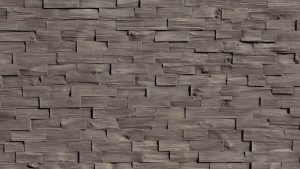 Wood Ahşap Panel Gris - 2205