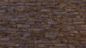 Wood Ahşap Panel Marron - 2206
