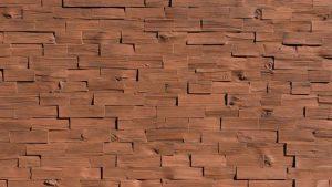 Wood Ahşap Panel Scuro - 2207