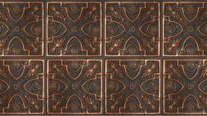 Tavan Karosu Apollo Argent Copper