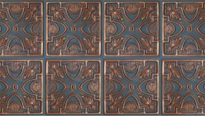 Tavan Karosu Apollo Bluish Copper