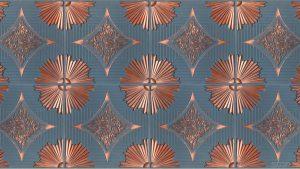 Tavan Karosu Baltimore Bluish Copper
