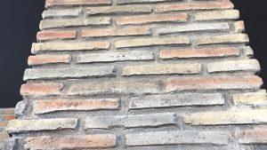 Asur Tuğla Duvar Panelleri