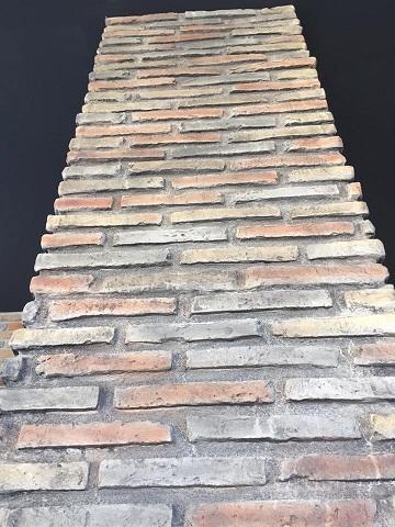 Asur Tuğla Duvar Panelleri Dekoratif Kaplama