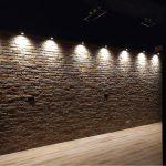 Barok Bergama Dekoratif Tuğla Duvar Kaplama
