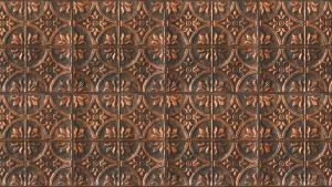 Tavan Karosu Custom Agent Copper
