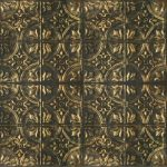Tavan Karosu Custom Argent Dorado
