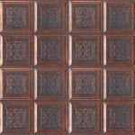 Tavan Karosu Hurricane Bluish Copper