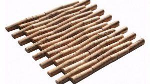 Bambu Mozaikler 1,9 x 7,5