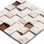 Wood Mix Mozaikler 5 X 5
