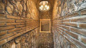 Taş Duvar Panelleri