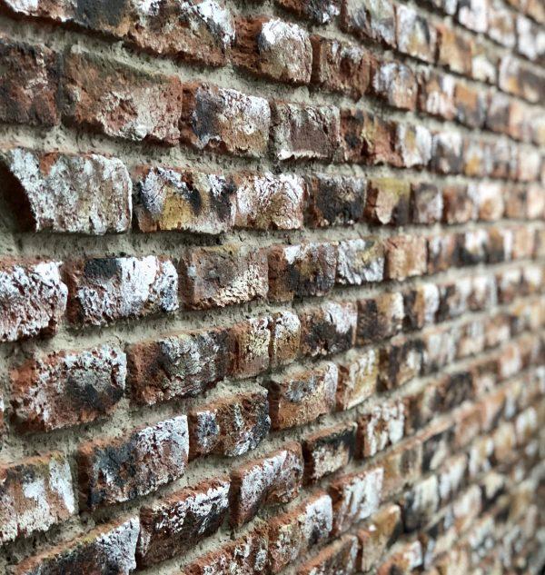 Ladrillo Loft Tuğla Duvar Paneli Uygulama
